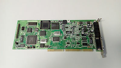 SoundBlaster AWE32 ISA Card