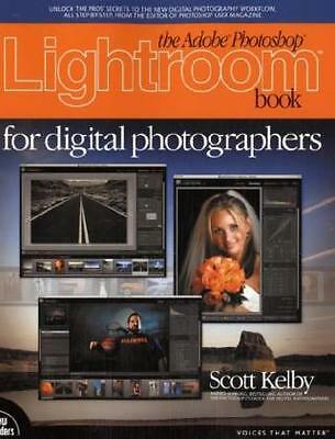 The Adobe Photoshop Lightroom Book for Digital Photogra... 9780321492166-NEU von