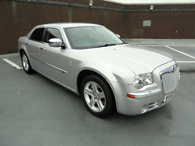 (60) 2010 Chrysler 300C SE Diesel Automatic Full Service History