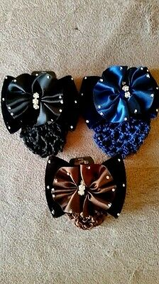 New Arrival!! Exclusive Sd Design Ladies  Hairbow With Crystals
