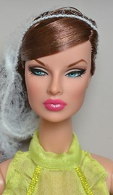 """Ruffles & Blooms Eugenia Perrin-Frost 12"""" Dressed Doll Fashion Royalty NEW"""