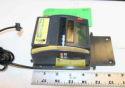 Mars MEI credit card reader for $ bill acceptor for vending machine tested good