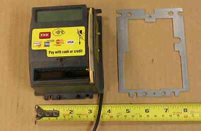 Mars MEI 3 in 1 credit card bezel 250006366 for vending machines  - Tested Good