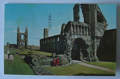 FIFE, ST ANDREWS 1970's