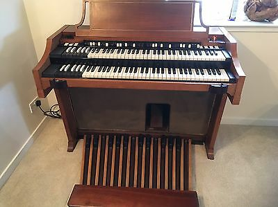 Hammond A100 Vintage Organ, Great Condition