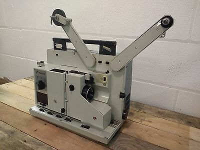 Rank Aldis Automatic 16mm Optical Sound Projector and Speaker - Good Condition