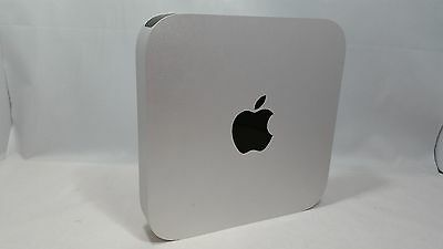 Apple Mac Mini A1347 I5 4 Nucleos 2.6Ghz 1Tb Hdd  8Gb Ram