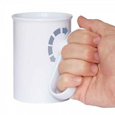 HandSteady® Cup - with rotating handle