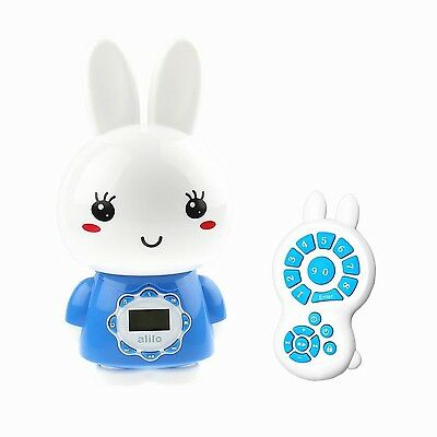 Alilo G7 Big Bunny digital player for kids with LCD screen and remote control...