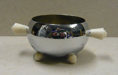 Deco / Retro  Style (Sugar ?) Bowl