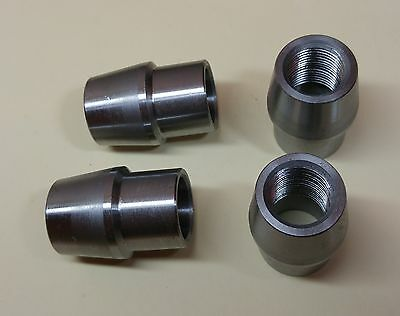 3/4-16 RIGHT Handed WELD BUNG FITS 1.25 OD. X .120 WALL TUBE HEIM JOINTS