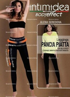 Leggings pancia piatta Body Effect Oro art 610223