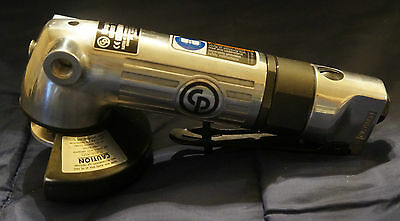 """***new*** Cp854 4"""" Angle Grinder"""