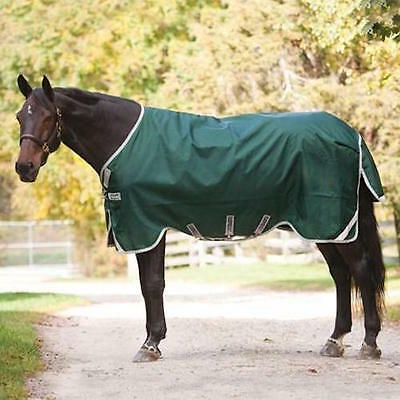 """New Rambo Original Turnout sheet with leg arches 72"""" 0 grams"""