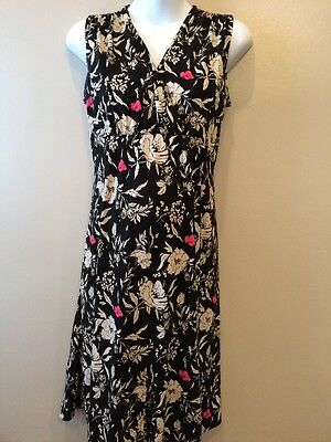 Old Navy Maternity Medium Nursing  Dress