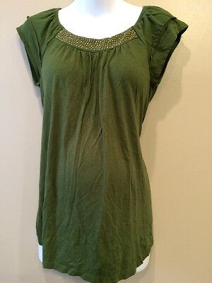 Oh Baby Large Maternity Nursing Top
