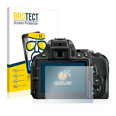 Nikon D5600 Glass Film Screen Protector Protection