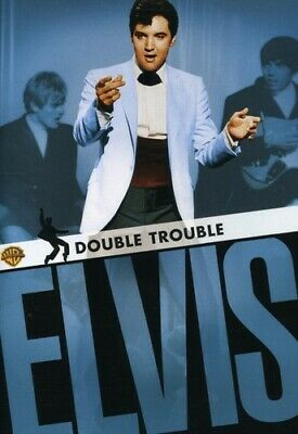 Double Trouble (1967) [New DVD] Rmst, Restored, Subtitled, Widescreen, Dubbed