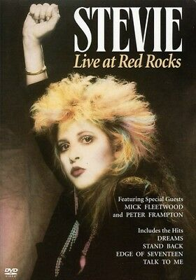 Stevie Nicks - Live at Red Rocks [New DVD] Widescreen