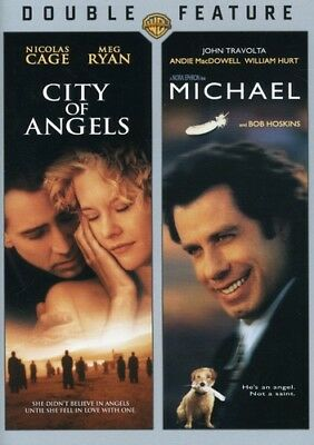 City of Angels/Michael DVD Region 1