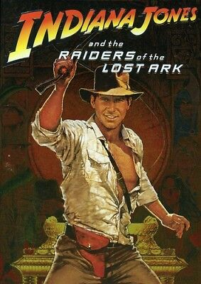 Indiana Jones and the Raiders of the Lost Ark [Special Edition] DVD Region 1