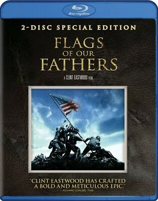 Flags of Our Fathers [New Blu-ray] Collector's Ed, Special Edition, Subtitled,