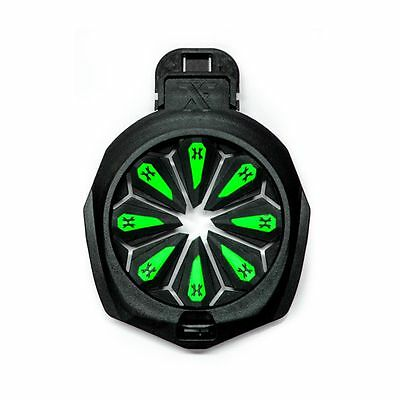 HK Army Epic Speed Feed - TFX - Mint - Black / Neon Green
