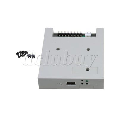 SFR1M44-U FAT32 USB Floppy Drive Emulator for Industrial Control Equipment