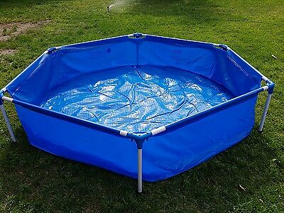 Kids swimming pool - GET READY FOR THE WEEKEND!