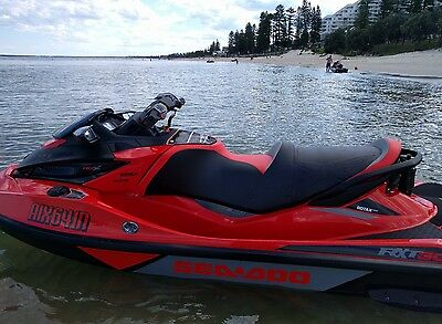 Sea-Doo RXT 300