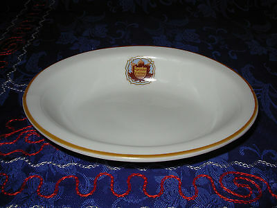 Canadian National System Dish