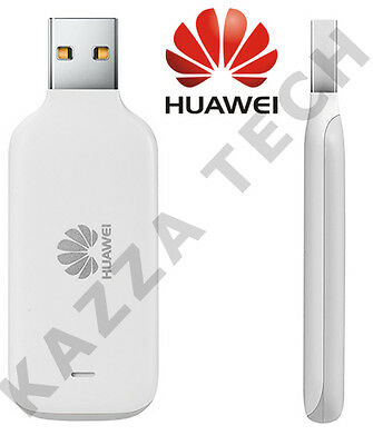 HUAWEI E3533 UNLOCKED Mobile Broadband Dongle 21.6MBPS 3G HSPA+ SIMFREE Modem