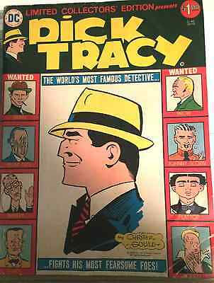 Dick Tracy vintage comic book limited edition vol. 4 No.-40