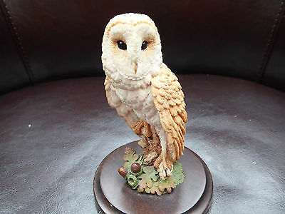 Barn Owl - Country Artists Limited