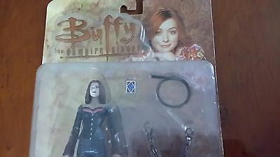 Buffy the Vampire Slayer - DOPPELGANGLAND Willow - Moore Diamond Collectibles