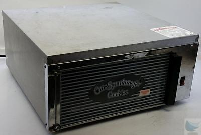 Otis Spunkmeyer OS-1 Convection Cookie Oven - Tested & Working