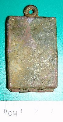 WWI AUSTRO-HUNGARIAN ARMY soldier personal badge 1914-1917