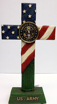 United States Army Cross, Armed Forced Cross, Sku 674956135378