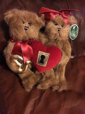 The Bearington Collection, Key To My Heart