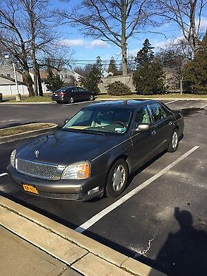 2000 Cadillac DeVille  2000 Cadillac Deville Only 59k