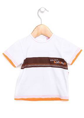 Baby Boys Shirt by Plum Infant Clothes New Boy Tshirt T Tee Top Size 00
