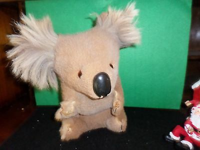 Bear collectable old toy gift for boy or girl
