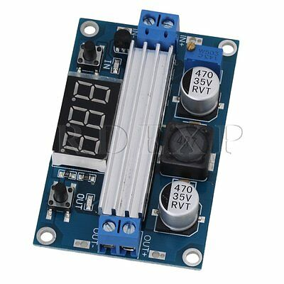 100W Durable DC3.0-35V Step Up Module Boost Converter