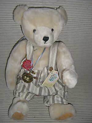 BENJAMIN   Hermann Teddy Original , Made in Germany  436 / 2000