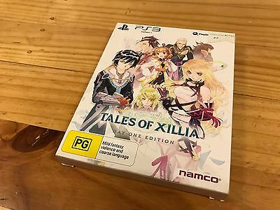 Tales of Xillia Day One Edition Playstation 3 (PS3)