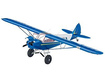 Revell 04890 Piper PA-18 with Bushwheels Maßstab: 1:32