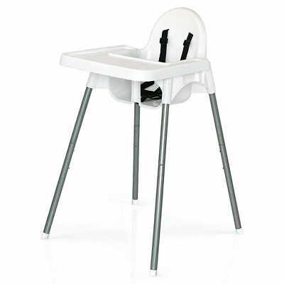 NEW Snacka Highchair