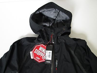 MUSTO EVOLUTION ACTIVE JACKET IN Black size Small - SE0320