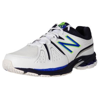 New Balance Men's Leather Comfort Wide Crosstrainer Walking Shoes 761V4 Cheap