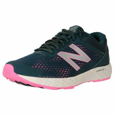 New Balance Women's Wide Walking Gym Cardio Comfort Shoes 520v3
